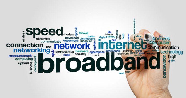 Advancing Broadband for New York Survey!